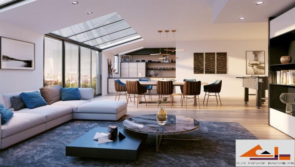 A vendre Toulouse 310791699 Sud espace immobilier