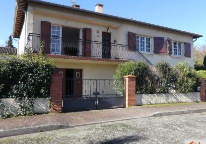 A vendre Ramonville-saint-agne 310791704 Sud espace immobilier