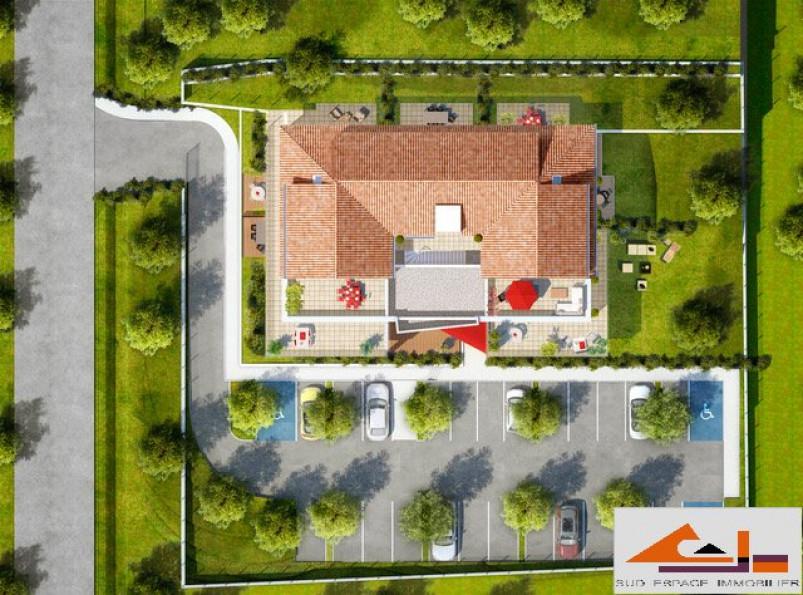 A vendre Castanet-tolosan 310791705 Sud espace immobilier