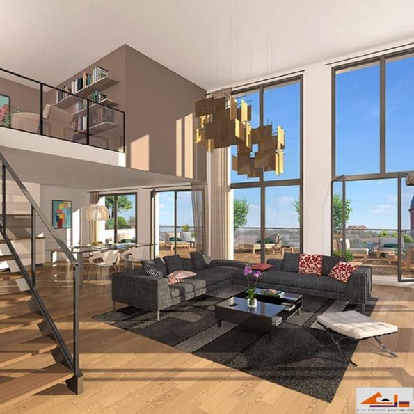 A vendre Toulouse 310791715 Sud espace immobilier