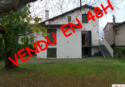 A vendre Toulouse 310791717 Sud espace immobilier