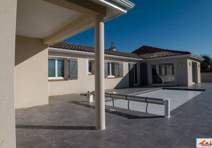 A vendre Baziege 310791726 Sud espace immobilier