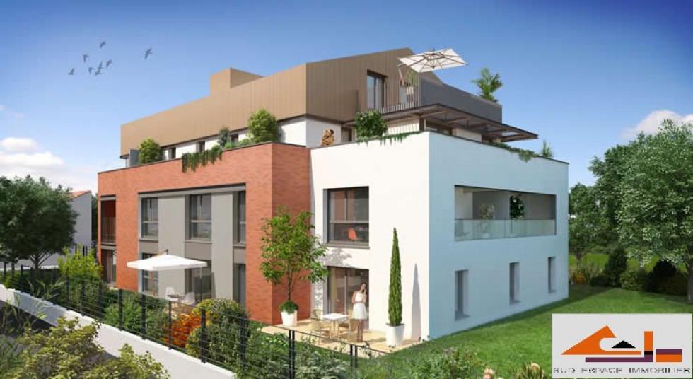 A vendre Toulouse 310791729 Sud espace immobilier