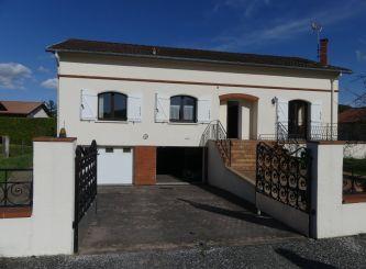 A vendre Castanet-tolosan 310791745 Portail immo