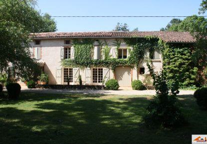 A vendre Lescout 310791751 Sud espace immobilier