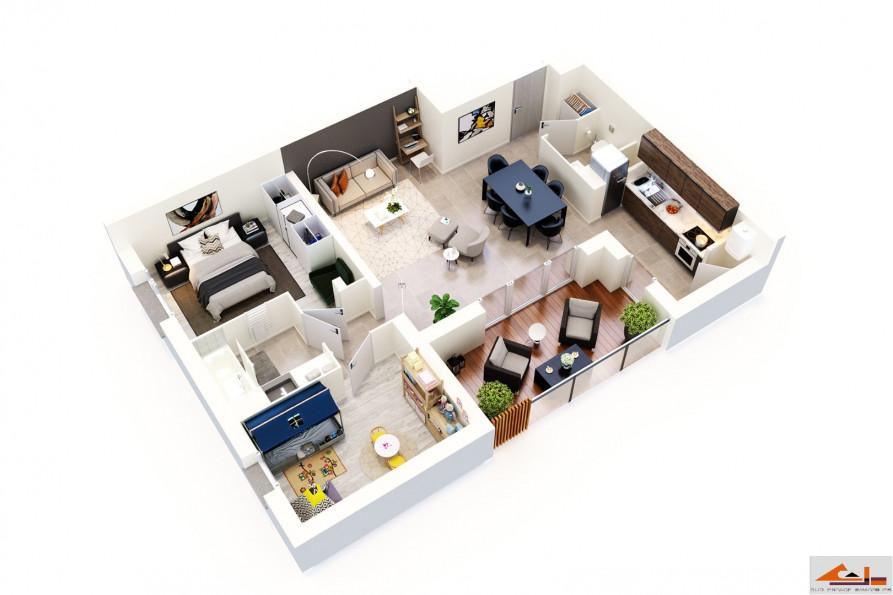 A vendre Auzeville-tolosane 310791766 Sud espace immobilier