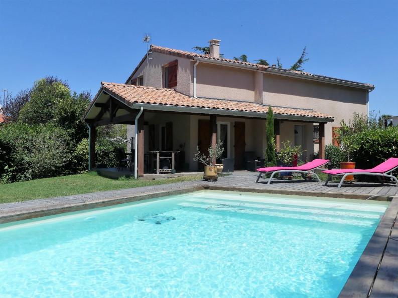 A vendre Ramonville-saint-agne 310791787 Sud espace immobilier