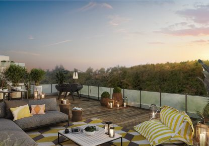 A vendre Toulouse 310791818 Sud espace immobilier