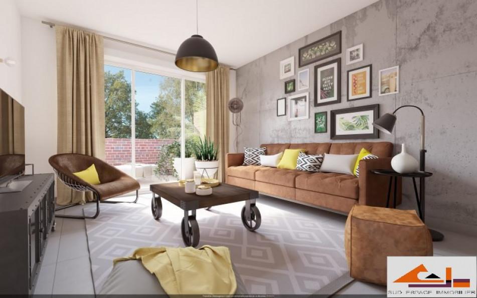 A vendre Toulouse 310791819 Sud espace immobilier