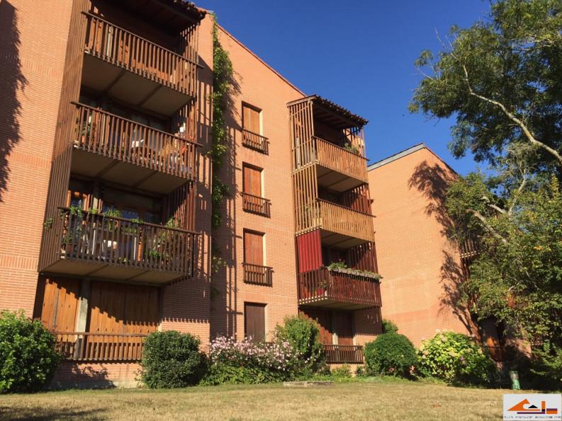 A vendre Ramonville-saint-agne 310791822 Sud espace immobilier