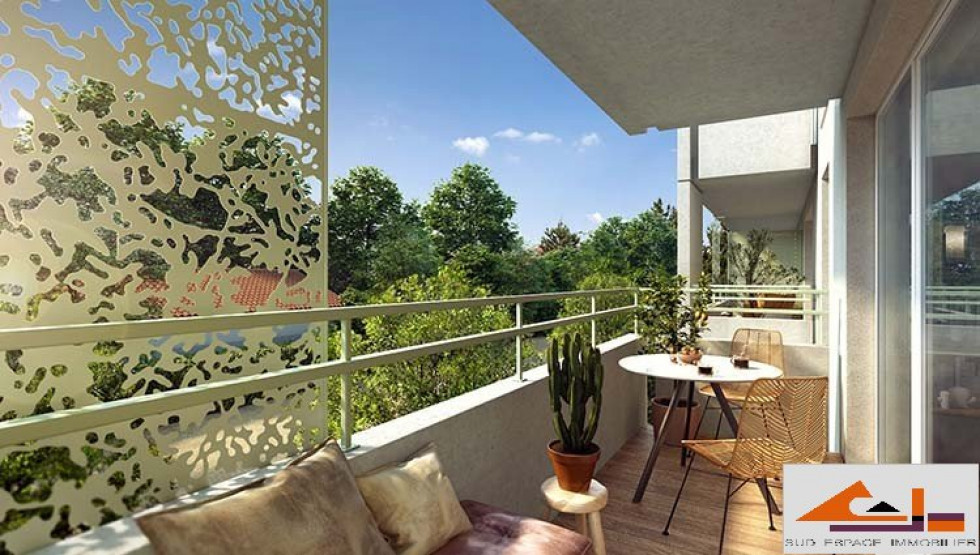 A vendre Toulouse 310791841 Sud espace immobilier