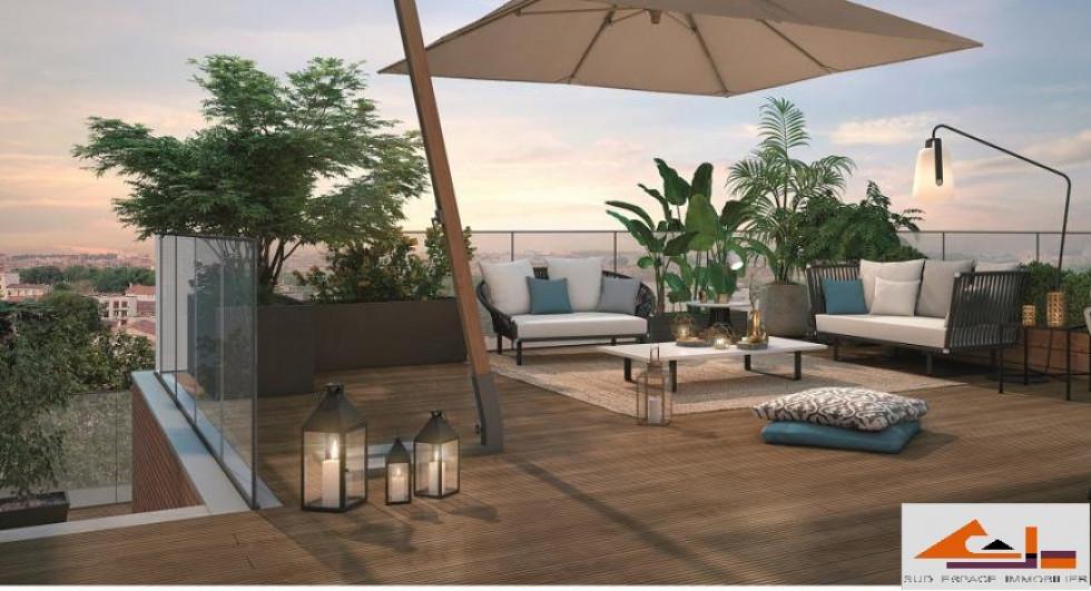 A vendre Toulouse 310791853 Sud espace immobilier