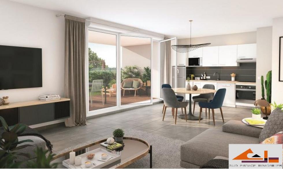 A vendre Toulouse 310791854 Sud espace immobilier