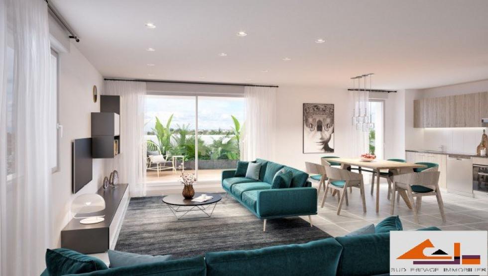 A vendre Toulouse 310791859 Sud espace immobilier