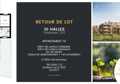 A vendre Toulouse 310791865 Sud espace immobilier