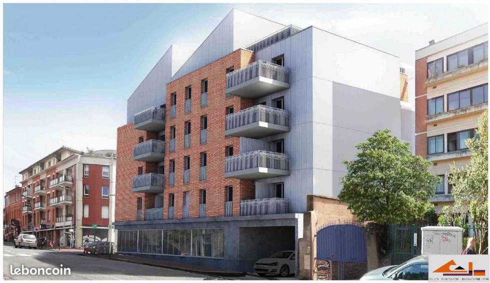 A vendre Toulouse 310791867 Sud espace immobilier
