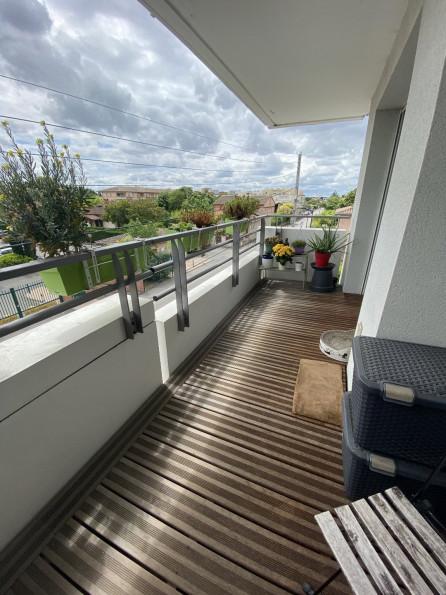 A vendre Toulouse 310791887 Sud espace immobilier