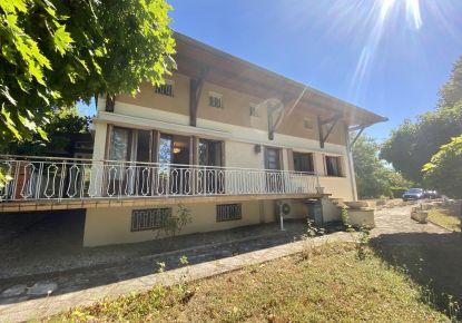 A vendre Lacroix-falgarde 3107926109 Sud espace immobilier