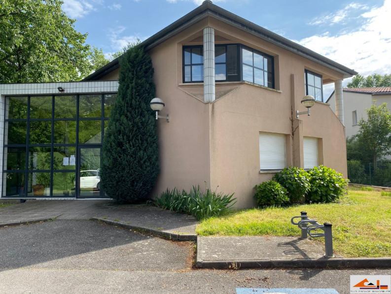 A vendre Auzeville-tolosane 3107927404 Sud espace immobilier