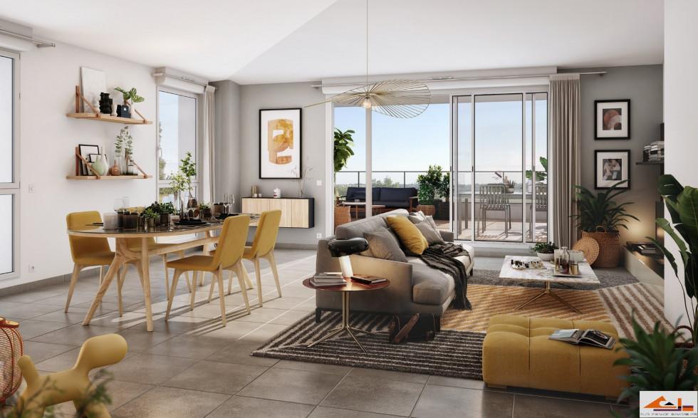 A vendre Toulouse 3107927501 Sud espace immobilier