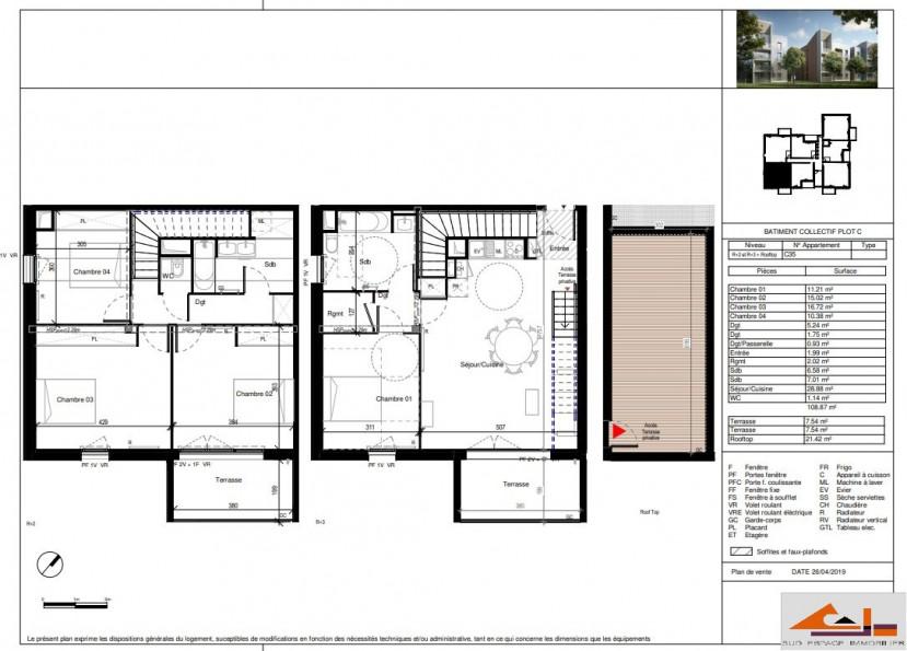 A vendre Labege 3107928412 Sud espace immobilier