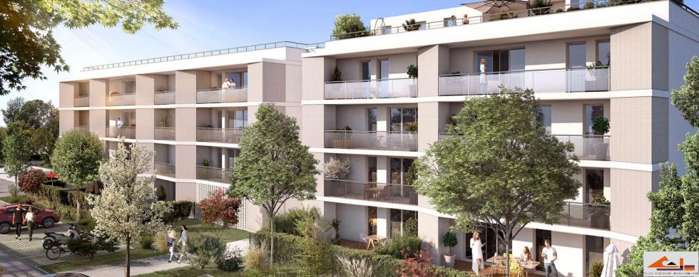 A vendre L'union 3107928413 Sud espace immobilier