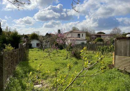 A vendre Terrain Ramonville-saint-agne | Réf 3107930617 - Sud espace immobilier