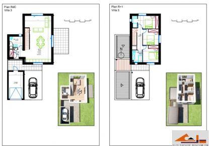 A vendre Maison Saint-jean | Réf 3107931341 - Sud espace immobilier