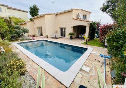 A vendre Maison Castanet-tolosan | Réf 3107934702 - Sud espace immobilier