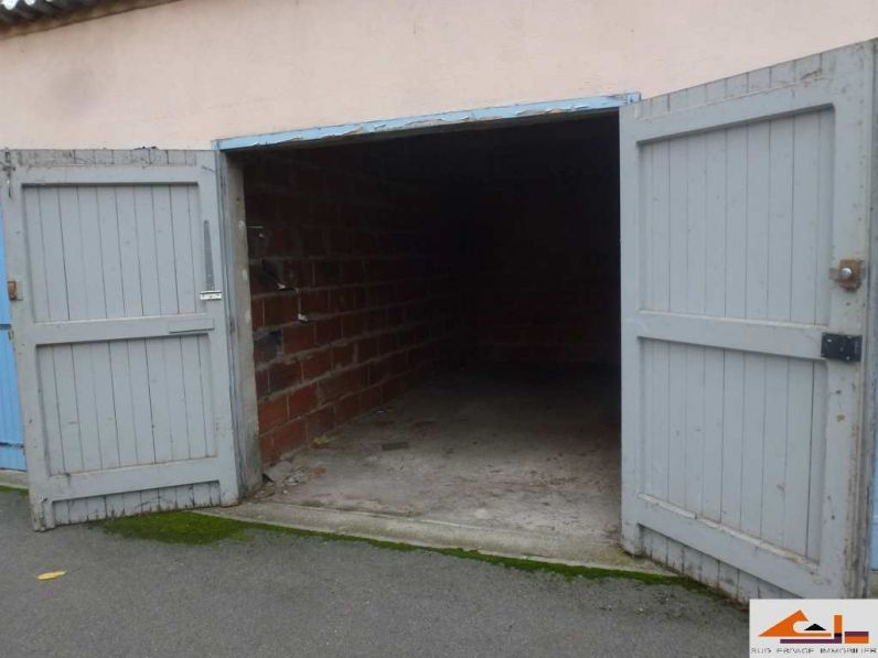 Vente garage toulouse 31400 14m2 annonce n 31079980 for Location garage toulouse 31400