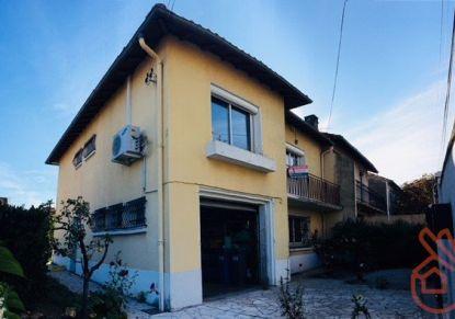 A vendre Toulouse 310801026 Bonnefoy immobilier