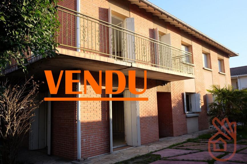 A vendre  Toulouse   Réf 310801035 - Bonnefoy immobilier