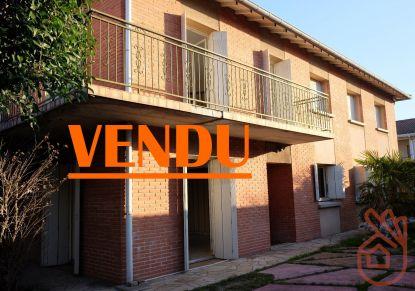 A vendre Appartement Toulouse   Réf 310801035 - Bonnefoy immobilier
