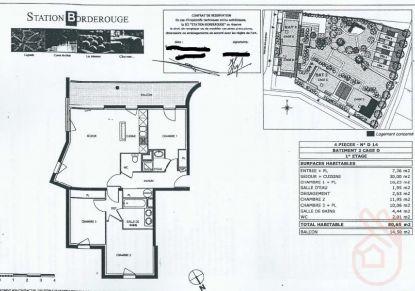A louer Toulouse 310801038 Bonnefoy immobilier