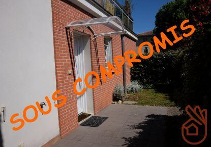 A vendre Toulouse 310801080 Bonnefoy immobilier