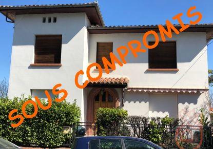 A vendre Toulouse 310801084 Bonnefoy immobilier