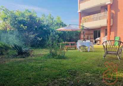 A vendre Toulouse 310801087 Bonnefoy immobilier