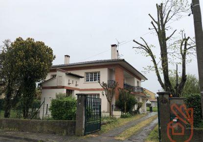 A louer Bruguieres 310801088 Bonnefoy immobilier