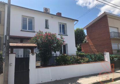 A vendre Toulouse 310801110 Bonnefoy immobilier