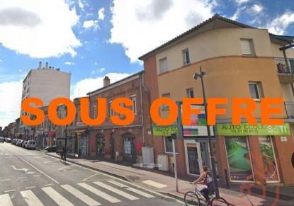 A vendre Toulouse 310801114 Bonnefoy immobilier