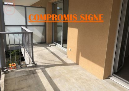 A vendre Appartement Toulouse   Réf 310801122 - Bonnefoy immobilier