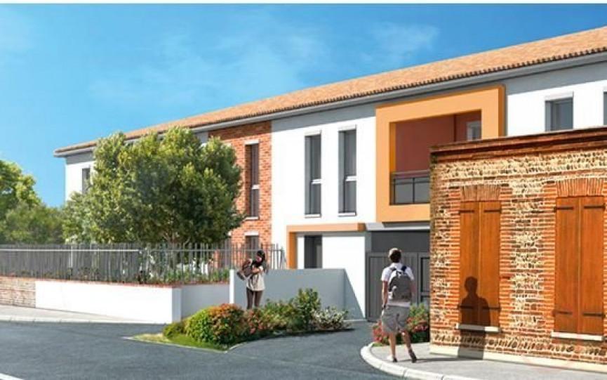 A louer Toulouse 310801143 Bonnefoy immobilier
