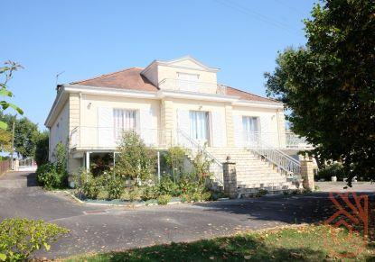 A vendre Lapeyrouse-fossat 310801146 Bonnefoy immobilier
