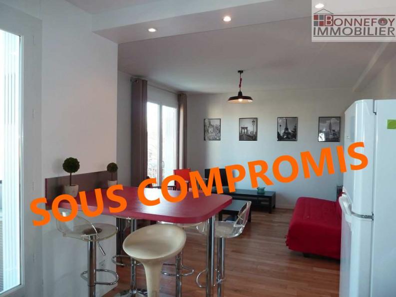 A vendre Toulouse 310801188 Bonnefoy immobilier