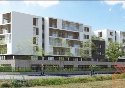 A louer Toulouse 310801194 Bonnefoy immobilier