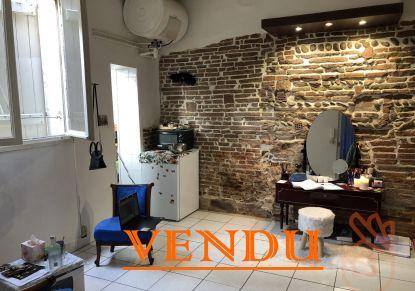 A vendre Toulouse 310801209 Bonnefoy immobilier