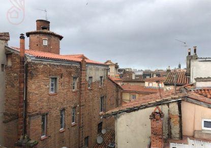 A vendre Toulouse 310801210 Bonnefoy immobilier