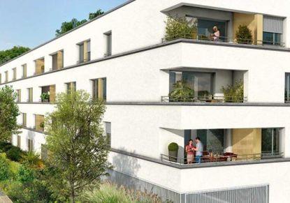 A louer Toulouse 310801216 Bonnefoy immobilier
