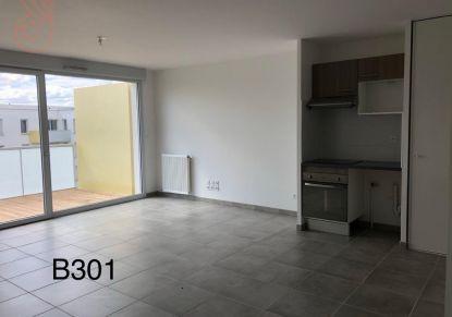 A louer Toulouse 310801219 Bonnefoy immobilier