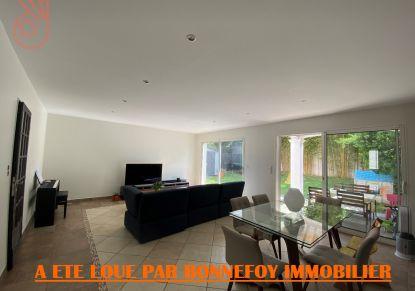A louer Toulouse 310801224 Bonnefoy immobilier